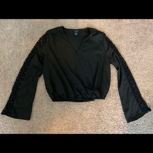 Rue21 Long sleeve top